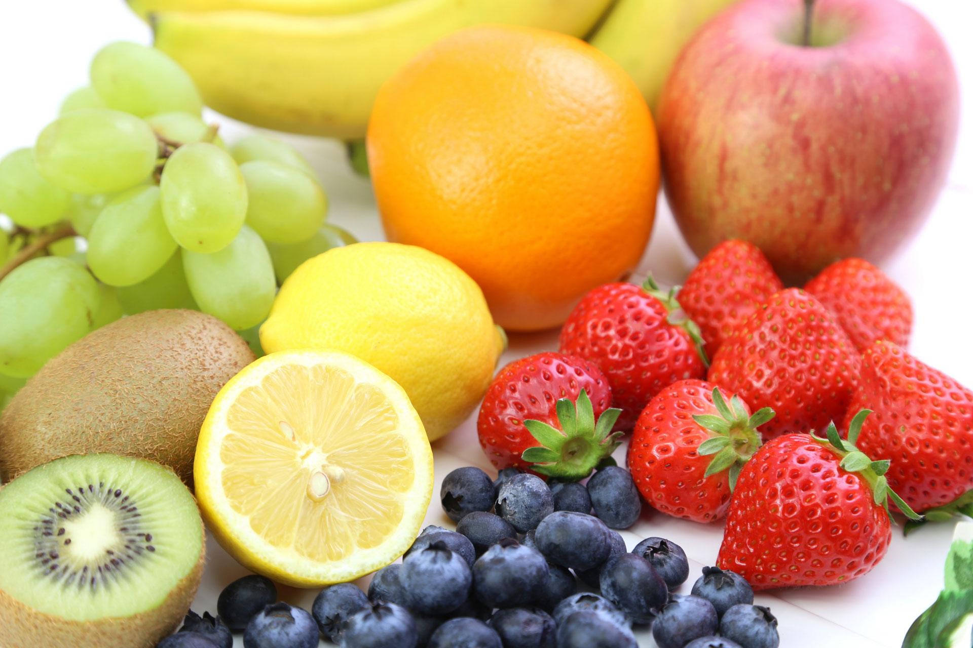 便秘を解消する食べ物は?おすすめ下腹ぺたんこレシピ♪フルーツ(果物)